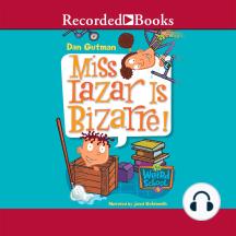 Miss Lazar is Bizarre
