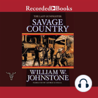 The Savage Country