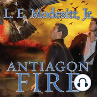 Antiagon Fire