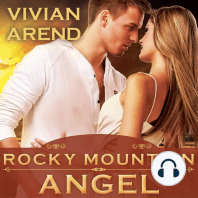 Rocky Mountain Angel