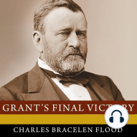 Grant's Final Victory