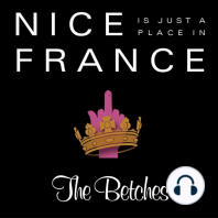 Nice Is Just a Place in France