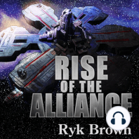 Rise of the Alliance