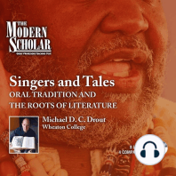 Singers and Tales