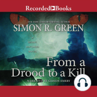 From a Drood to a Kill