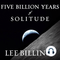 Five Billion Years of Solitude