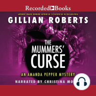 The Mummer's Curse
