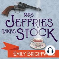 Mrs. Jeffries Takes Stock