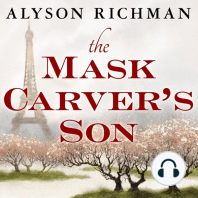 The Mask Carver's Son