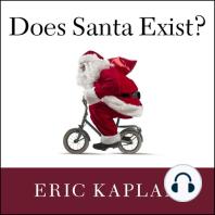 Does Santa Exist?
