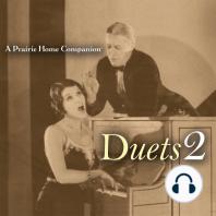 Prairie Home Companion, A: Duets 2