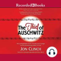 The Thief of Auschwitz