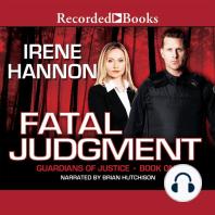 Fatal Judgment