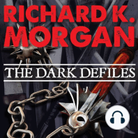 The Dark Defiles