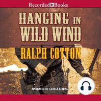 Hanging in Wild Wind