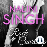 Rock Courtship