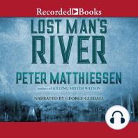 Lost Man's River (Modern Classic)