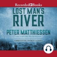 Lost Man's River (Modern Classic)