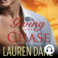Giving Chase