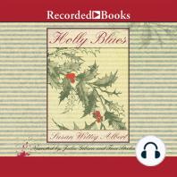 Holly Blues