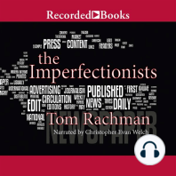 The Imperfectionists