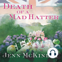 Death of a Mad Hatter