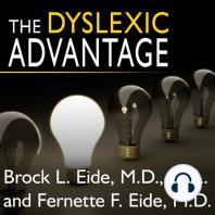 The Dyslexic Advantage