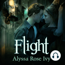 Flight: Book One of the Crescent Chronicles