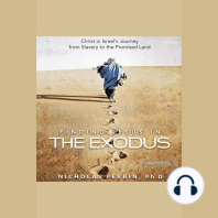 Finding Jesus In the Exodus