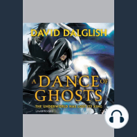 A Dance of Ghosts