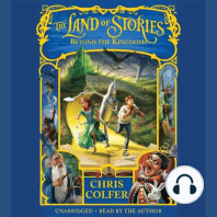 Land of Stories, The