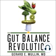 The Gut Balance Revolution
