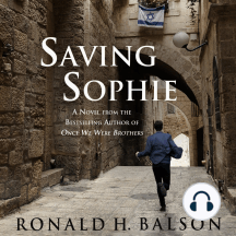 Saving Sophie: A Novel