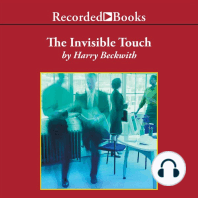 The Invisible Touch