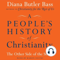 A People's History of Christianity