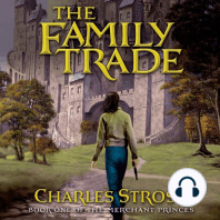 The Family Trade: Book One of The Merchant Princes