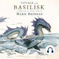 Voyage of the Basilisk