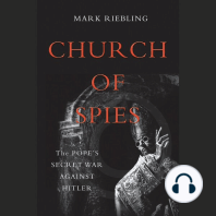 Church of Spies