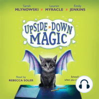 Upside-Down Magic