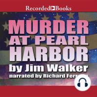 Murder at Pearl Harbor