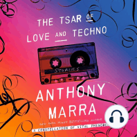 The Tsar of Love and Techno