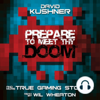 Prepare to Meet Thy Doom