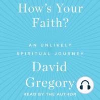 How's Your Faith