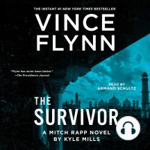 The Survivor: A Mitch Rapp Novel