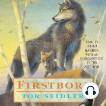 Download Firstborn By Tor Seidler