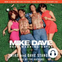 Mike and Dave Need Wedding Dates: And a Thousand Cocktails
