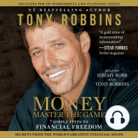 Just Breathe by Tony Robbins and Dan Brule - Listen Online