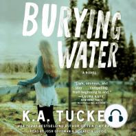 Burying Water