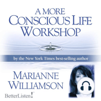 A More Conscious Life Workshop