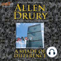 A Shade of Difference: Advise and Consent Volume 2